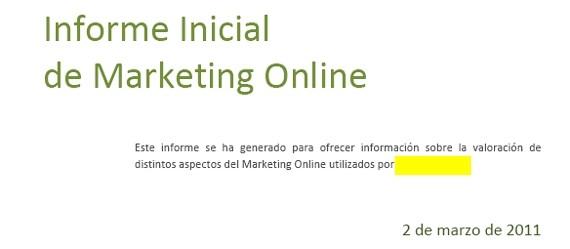 Marketing online Córdoba