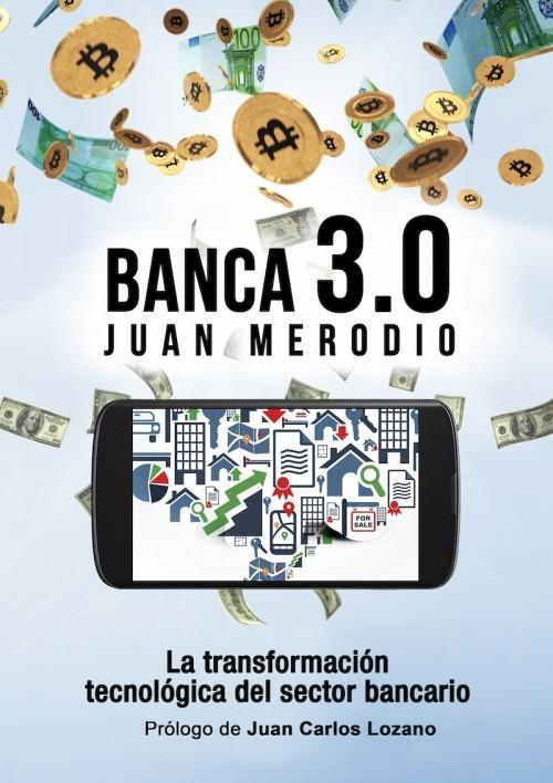 Expacioweb colabora con Juan Merodio en su nuevo libro