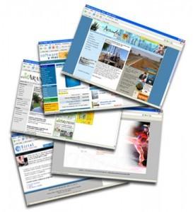 Diseño web Málaga